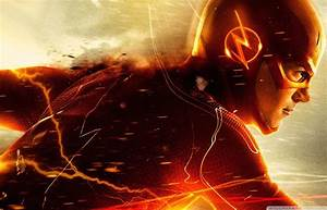 The Flash Cw Wallpaper Related Keywords - The Flash Cw ...