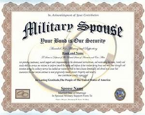 Military Spouse Appreciation Day Today