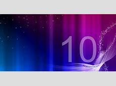 Purple Windows 10 Wallpaper WallpaperSafari