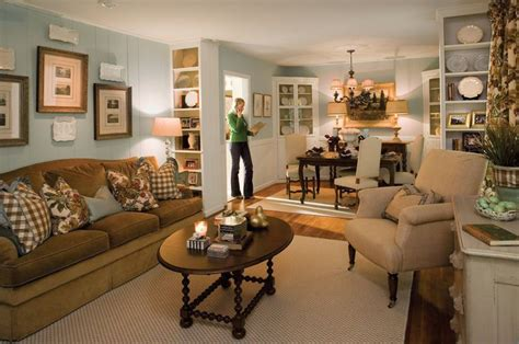 Southern Living Small Living Rooms by 17 Best Images About Family Room On Southern