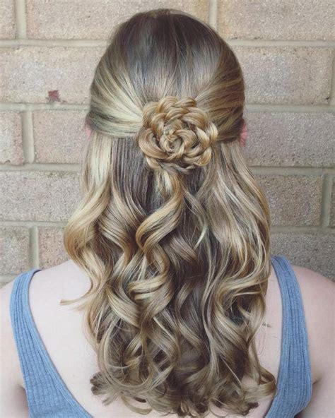 cuteflowerbun long hair styles hair styles   hair