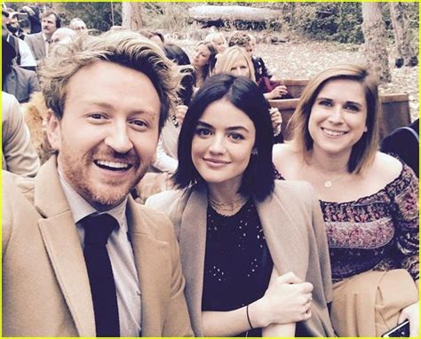 Lucy Hale, Ashley Benson, & More Share Pics From Co-Star ...