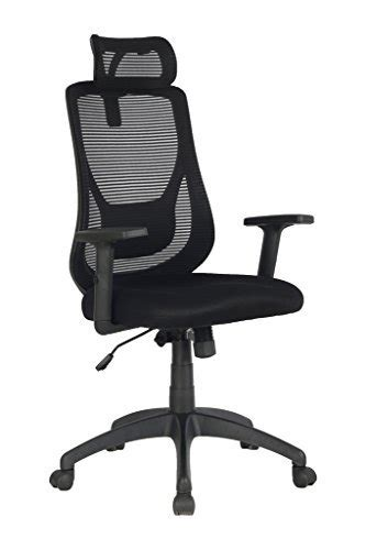 best inexpensive ergonomic office chair heavy duty