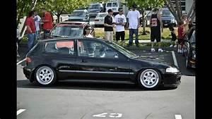 Black 92-95 Civic Eg Compilation  Pics