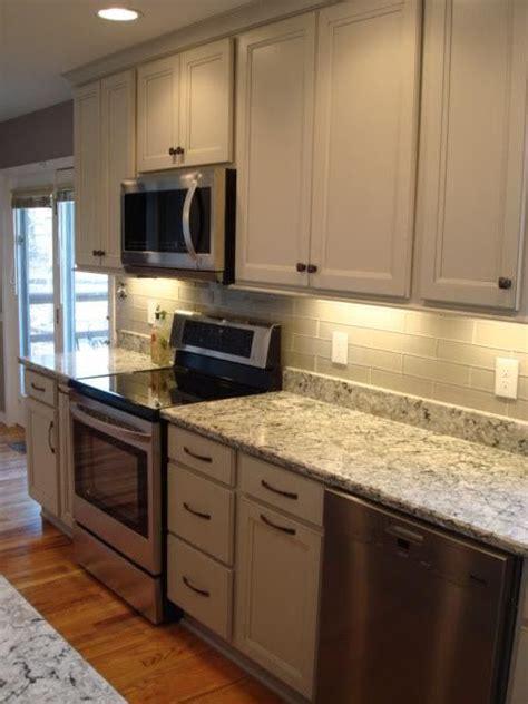 kitchen homecrest cabinetry lautner maple sand dollar