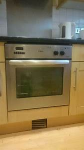Stoves Newhome Hob  U0026 Oven