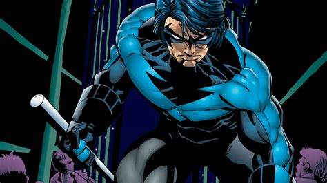 heroes nightwing  announced future  men films