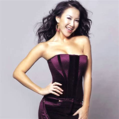 49 Hot Pictures Of Coco Lee Are Just Too Damn