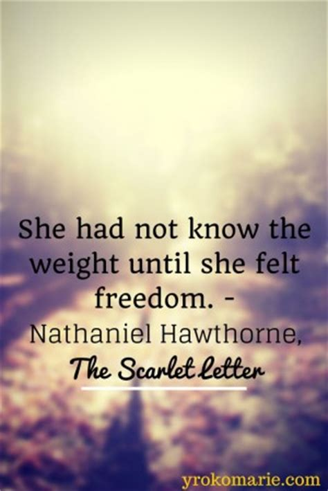 scarlet letter quotes scarlet letter nathaniel hawthorne quotes quotesgram 24750
