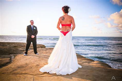 carrie  rob sunset cliffs wedding  san diego