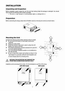 Infini Solar V 1kw 5kw Manual