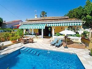 Semesterhus Villa Anskor In Marbella Spanien ES57203251