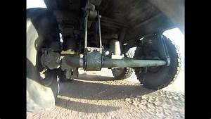 5 Ton Trailer Suspension
