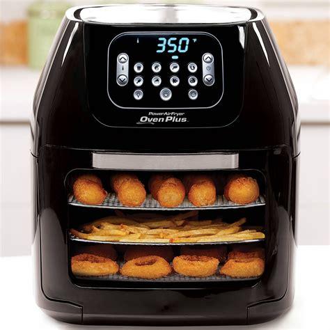 power fryer air oven plus fry grill xl rotisserie roast quart bake trusted seller