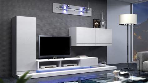 le de bureau à led meuble tv but