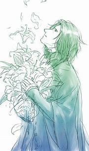 Pin by Jennifer Zorbaugh on Severus sama | Harry potter ...