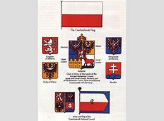 Symboly Československa «Vlastcz