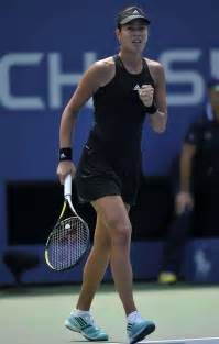 Ana Ivanovic US Open 2014