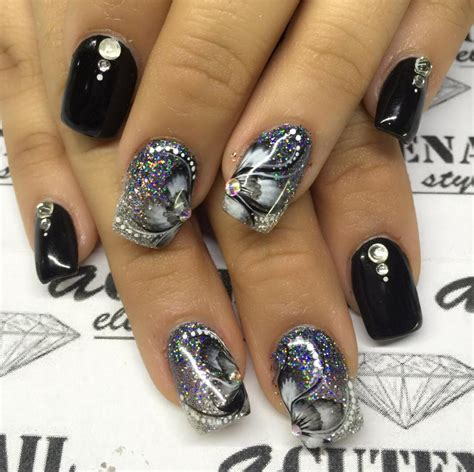 amazing nail art creations  mikey nguyen arizona usa  haircut web