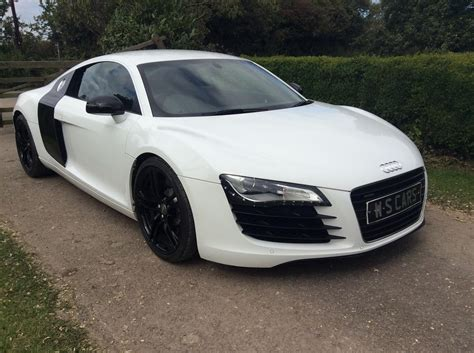 Used Audi R8 by Used 2008 Audi R8 Quattro For Sale In Glos Pistonheads