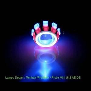 Download Kumpulan 52 Modifikasi Vario Lampu Proji Terbaik