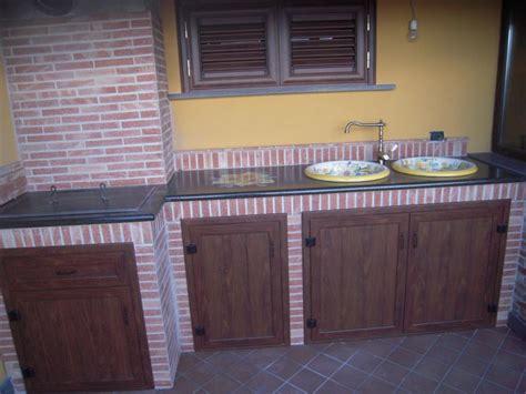 Cucina In Mattoni Faccia Vista by Stunning Cucina In Mattoni Faccia Vista Contemporary