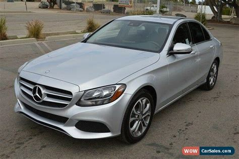 Start here to discover how much people are paying, what's for sale, trims, specs, and a lot more! 2016 Mercedes-benz C-Class for Sale in Canada