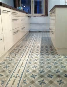 zementfliesen küche zementfliesen in der küche