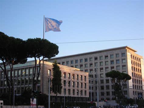 Sede Fao Roma by Manutenzione Impiantistica Per La Fao Roma