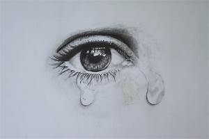 Crying Eyes Drawing Easy   www.pixshark.com - Images ...