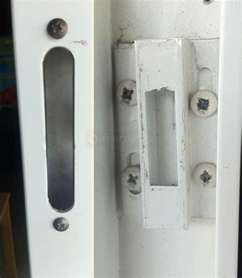 sliding glass door latch repair pilotproject org