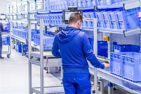 fachkraft für lagerlogistik ausbildung 2017 fachkraft f 252 r lagerlogistik gutdrauf karriere bei j 196 ger direkt