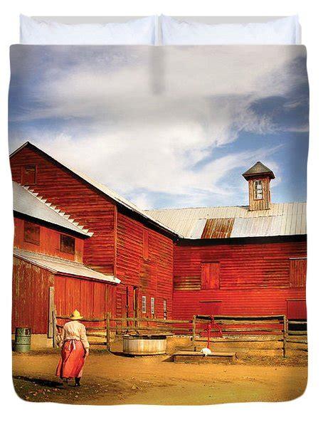 Back Barn Farm by Farm Barn Going Back To The Farm Photograph By Mike Savad