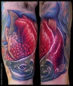 Rebirth by Nick Baxter: TattooNOW