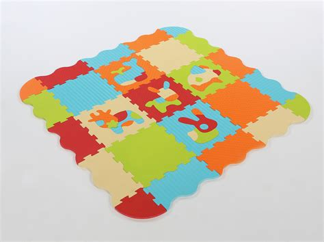 Carrelage Design 187 Tapis De Jeux En Mousse Moderne by Tapis De Jeu Ludi Dalles 28 Images Carrelage Design