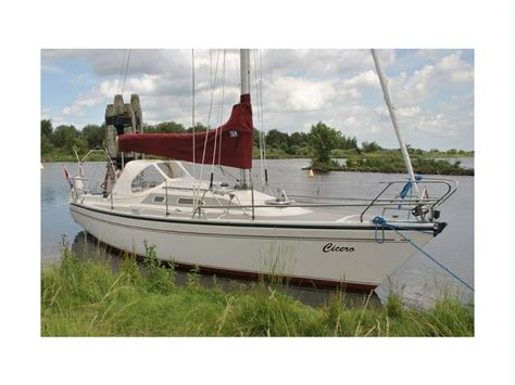 dehler 31 top in rest of the world sailboats used