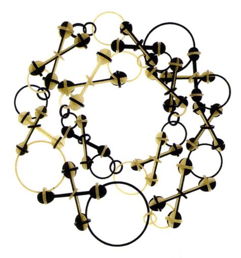 Svenja John Technoid Handicrafts  Ganoksin Jewelry