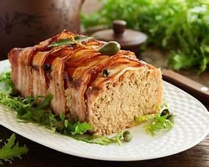 Terrine Foie De Volaille Et Porc : recette terrine de foie de porc l 39 auvergnate ~ Farleysfitness.com Idées de Décoration