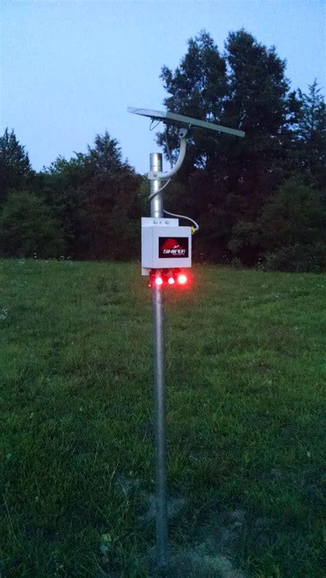 Hog Lights by Sniper Hog Lights Exterminator Ii Feeder Light Product