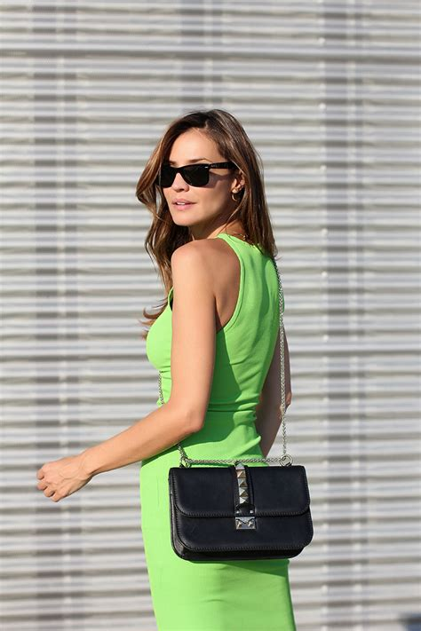 decoaddict fluor inspiration addict en neon dress looks addict
