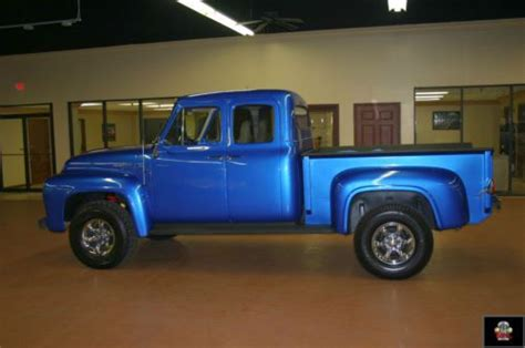 buy new 1953 ford f100 custom 4 door truck in orlando florida united states for us 69 900 00