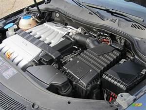 2006 Volkswagen Passat 3 6 Sedan 3 6l Dohc 24v V6 Engine