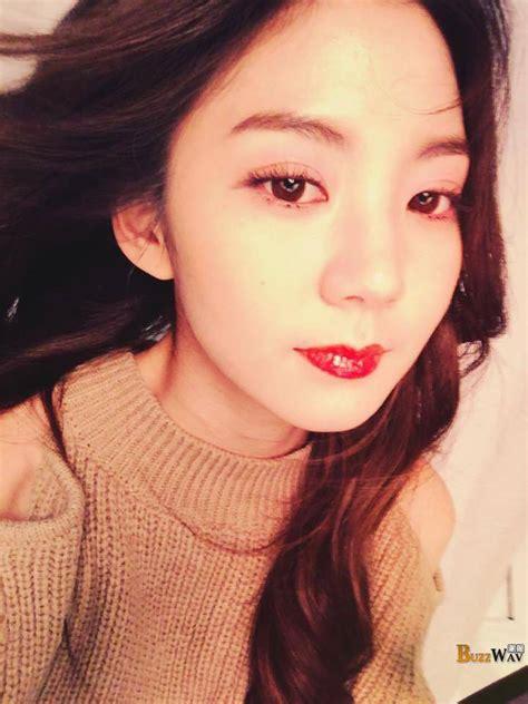 Chae Eun stunning Korean model featured in San E's Body ...