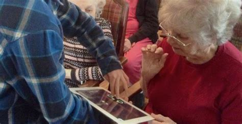 Country Gardens Assisted Living Union City Ga 3 ways technology can improve the lives of seniors