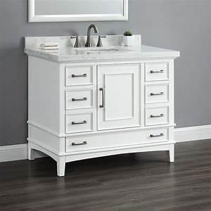 Charleston 72 U0026quot  Double Sink Vanity