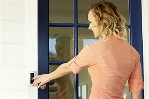 Ring U0026 39 S Video Doorbell Pro Is A Sleeker  More Powerful Home