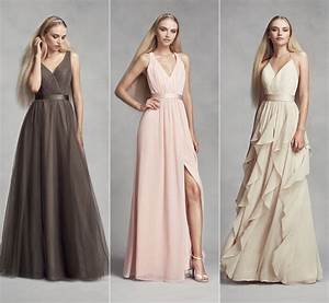 Vera Wang Bridesmaid Dress | Cheap Black Cocktail Dresses 2017