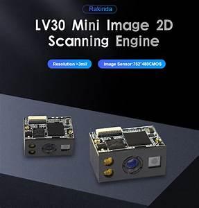 Sale Lv30 Mini Image 2d Scanning Engine