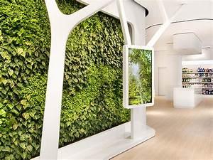 Pflanzen Zur Luftbefeuchtung : pflanzenw nde von hydroflora modular variabel individuell hydroflora gmbh ~ Sanjose-hotels-ca.com Haus und Dekorationen