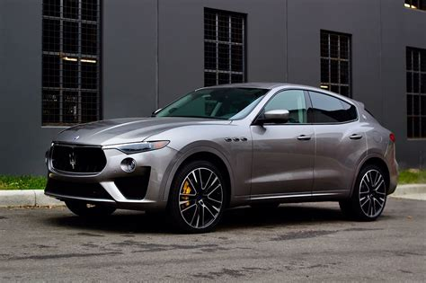 Find latest ferrari prices with vat in uae. Maserati Levante GTS delivers on speed with Ferrari engine
